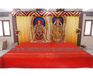 Find the availability of Manthra Marriage Hall  (A/C)  in Mandaveli, Chennai and avail the special offers
