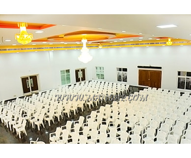 Find the availability of A Grand Mahal  (A/C)  in Tirupur, Coimbatore and avail the special offers