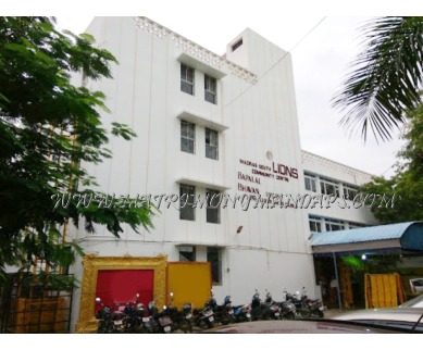 Find the availability of Bapalal Bhavan (A/C)  in Thiruvanmiyur, Chennai and avail the special offers