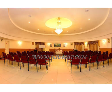 Find the availability of Hotel Grand Palace (A/C)  in Kodaikanal, Dindigul and avail the special offers