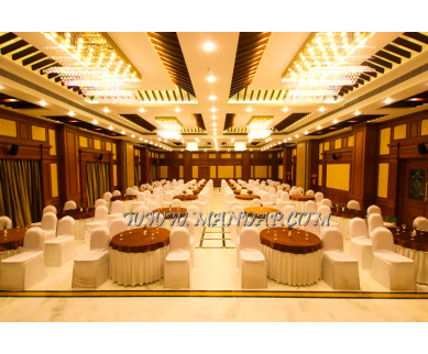 Explore Shenbaga Hotel And Convention Hall 2 (A/C) in Muthialpet, Pondicherry - 1