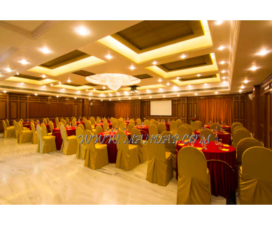 Explore Shenbaga Hotel And Convention Hall 3 (A/C) in Muthialpet, Pondicherry - 2