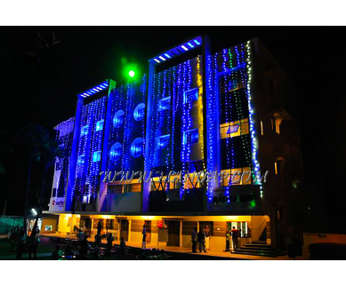 Find the availability of Rukra Hall (A/C)  in Bhavani, Erode and avail the special offers