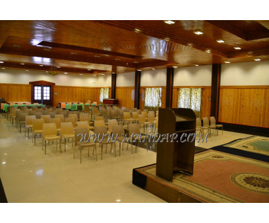 Find the availability of Green Lake View Resorts Hall (A/C)  in Kodaikanal, Dindigul and avail the special offers