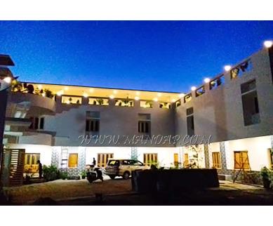 Explore Auro Oceanic Resort Hall (A/C) in Sri Aurobindo Ashram, Pondicherry - 3