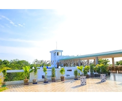 Explore Auro Oceanic Resort Hall (A/C) in Sri Aurobindo Ashram, Pondicherry - 1