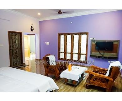 Explore Auro Oceanic Resort Hall (A/C) in Sri Aurobindo Ashram, Pondicherry - 5