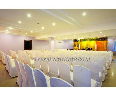 Find the availability of Noor Kalyana Mandapam in Ammaiyagaram, Villupuram and avail the special offers
