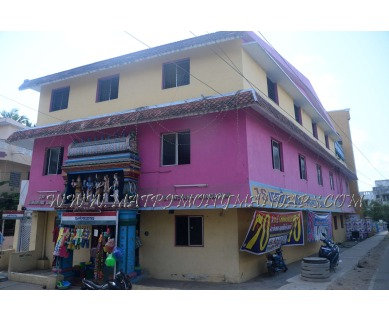 Find the availability of JS Kalyana Mandapam in Madipakkam, Chennai and avail the special offers