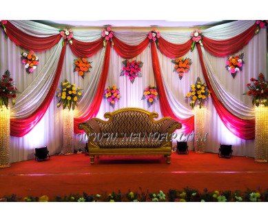 Find the availability of Sri Bhavani Kalyana Mandapam in Kovilambakkam, Chennai and avail the special offers
