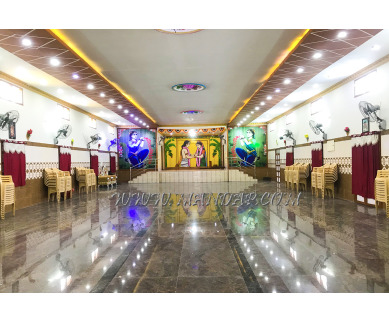 Find the availability of Manoj Kalyana Mahal in Tindivanam, Villupuram and avail the special offers