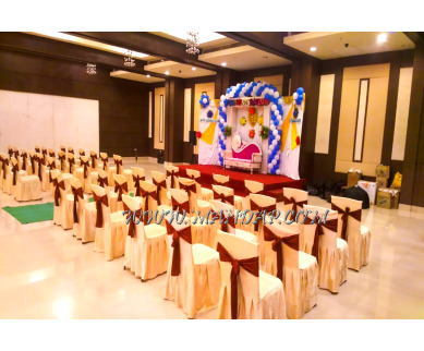 Find the availability of Vartha Banquet Hall (A/C)  in Rameswaram City, Rameswaram and avail the special offers