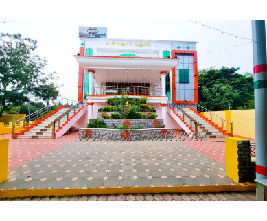 Find the availability of AP Jayam Mahal in Sawyerpuram, Thoothukudi and avail the special offers