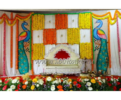 Find the availability of Gowri Thirumana Mandapam in Arani, Tiruvannamalai and avail the special offers