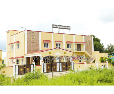 Find the availability of Gowri Kalyana Mandapam in Sivakasi, Virudhunagar and avail the special offers