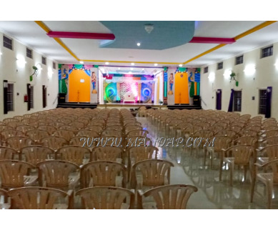Find the availability of STM Tthirumana Mandapam in Pudukottai City, Pudukkottai and avail the special offers