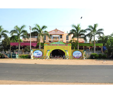 Find the availability of MR Marriage Hall in Pudukottai City, Pudukkottai and avail the special offers