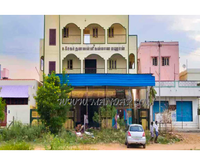 Find the availability of Sekar Dhanavalli Kalyana Mandapam in VSK Kurumbapatti, Dindigul and avail the special offers