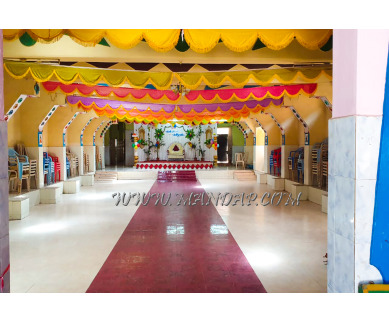 Find the availability of CTS Thirumana Mandapam in Devakottai, Sivagangai and avail the special offers