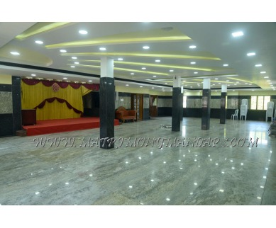 Find the availability of Gupta  Function Hall (A/C)  in Villivakkam, Chennai and avail the special offers