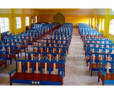 Find the availability of M Kumaran Thirumana Mandapam in Nallampalli, Dharmapuri and avail the special offers