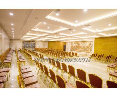 Find the availability of Shyamala hall (A/C)  in West Mambalam, Chennai and avail the special offers