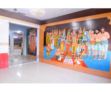 Find the availability of Sree Vishnu Mahal in Villivakkam, Chennai and avail the special offers