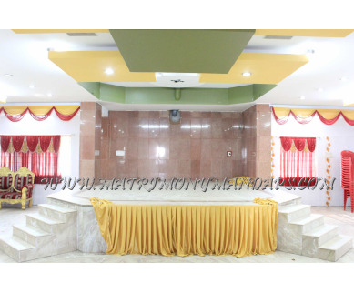 Find the availability of Adityas Keerthi Mahal (A/C)  in Nanganallur, Chennai and avail the special offers