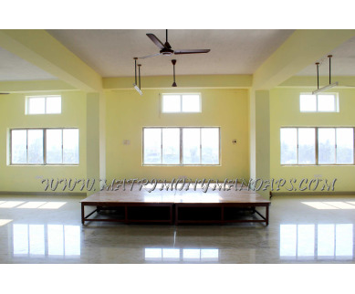 Find the availability of Aditya Keerthi Mahal Mini Hall in Nanganallur, Chennai and avail the special offers