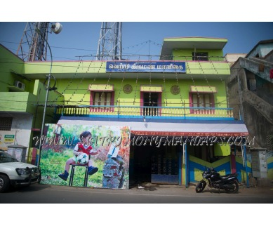 Find the availability of Vetri Thirumana Maligai in Washermanpet, Chennai and avail the special offers