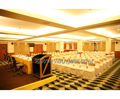 Find the availability of Legend Hall (A/C)  in Karur City, Karur and avail the special offers