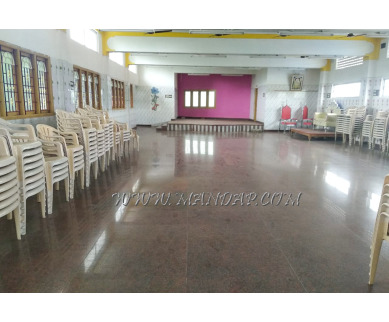 Find the availability of Aswin Mahal in Sivakasi, Virudhunagar and avail the special offers
