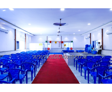 Find the availability of Murugu Mahal in Ayanavaram, Chennai and avail the special offers