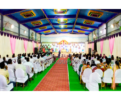 Find the availability of Sri Venkateswara Function Hall in Nandyala, Kurnool and avail the special offers