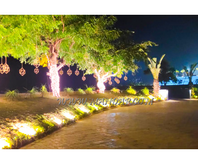 Find the availability of Blossom Party Lawn in Bodakdev, Ahmedabad and avail the special offers