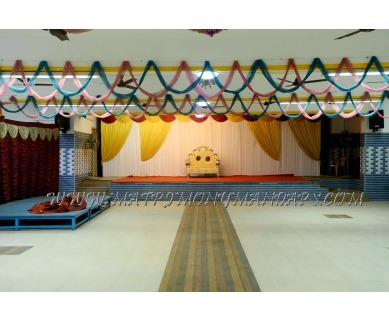 Find the availability of Dhakshana Nadar Sangam in Ayanavaram, Chennai and avail the special offers