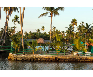 Find the availability of Pranavam Resorts in Mundakkal, Kollam and avail the special offers