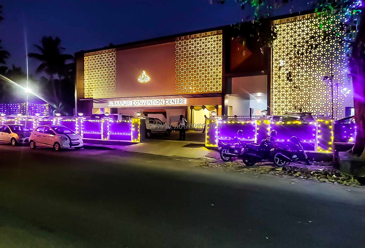 Find More Marriage Halls in Attukal