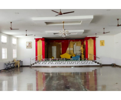 Find the availability of Sri Balaji Mahal in Pallapatti, Dindigul and avail the special offers