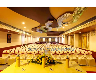 Explore Ruby Arena (A/C) in Pallichal, Trivandrum - 2