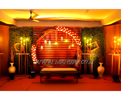 Find the availability of Mayoora Mini Hall in Vazhuthacaud, Trivandrum and avail the special offers