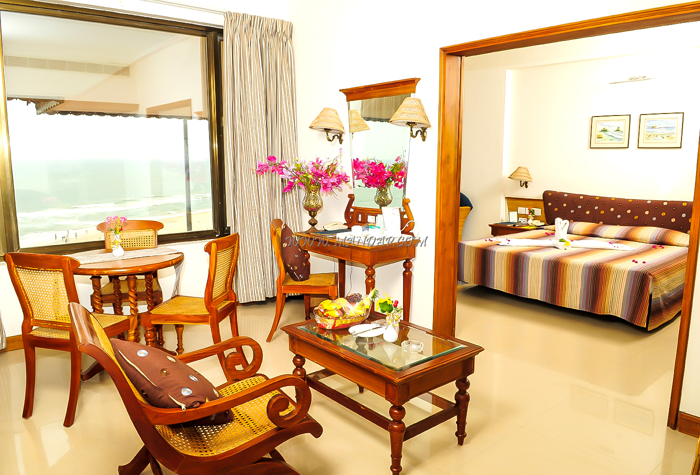 Find the availability of the Hindustan Beh Retreat (A/C) in Varkala, Trivandrum and avail special offers