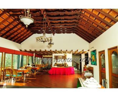 Explore Hindustan Beh Retreat (A/C) in Varkala, Trivandrum - 3