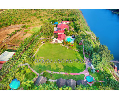Find the availability of Anchaviyo Resort Lawn in Wada, Mumbai and avail the special offers