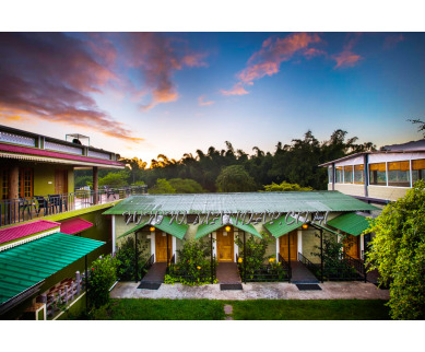 Find the availability of Secret Lvory Resort Open Lawn in Kotagiri, Nilgiris and avail the special offers