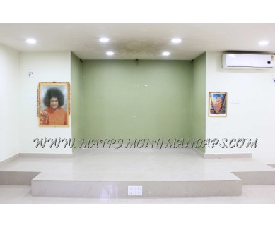 Find the availability of Palani Mini Hall (A/C)  in Nanganallur, Chennai and avail the special offers