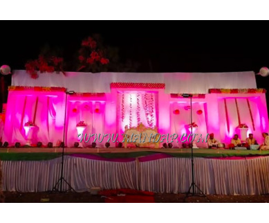 Find the availability of Chatrapati Marriage Lawn 2 in Adgaon BK, Aurangabad and avail the special offers