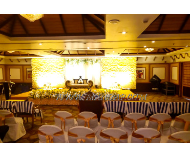 Find the availability of Harmony Hall (A/C)  in Pallichal, Trivandrum and avail the special offers