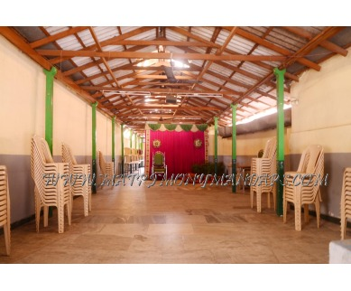 Find the availability of Sri Dhanam Mahal in Perur, Coimbatore and avail the special offers