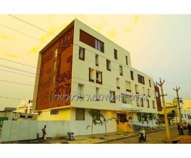 Find the availability of GG Hotel Hall (A/C)  in KPN Colony, Tirupur and avail the special offers